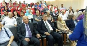 اجتماع لجنة عمداء كلية الطب في العراق