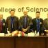 مناقشة أول رسالة ماجستير في كلية التقنيات الاحيائية /جامعة النهرين