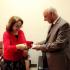 حفل تكريم الدكتورة نضال عبدالمهيمن محمد بمناسبة التقاعد