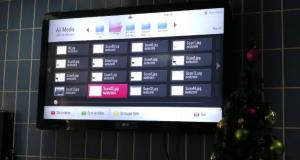 كلية التقنيات الاحيائية تدخل الاعلانات الرقمية في جامعة النهرين