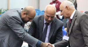 حضور متميز للتقنيات الاحيائية في المؤتمر الدولي الثالث للعلوم الجنائية