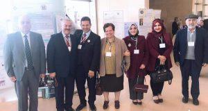 تدريسيون من كلية التقنيات الاحيائية يشاركون في المؤتمر العاشر لبراءات الاختراع