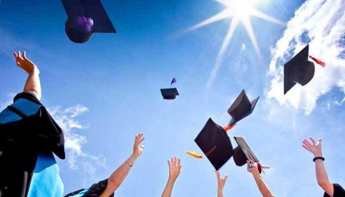 الحياة الجامعية مستقبل العراق المشرق