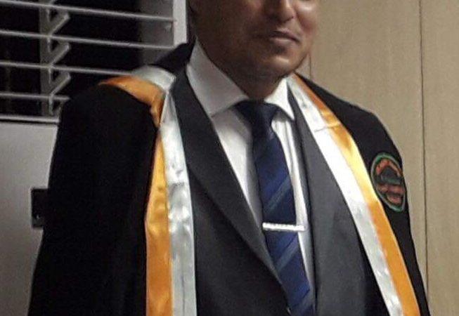 أختيار ا.د. محسن هاشم رسن كمقيم في المجلة الماليزية للعلوم